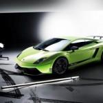 Gallardo Lamborghini LP 570-4