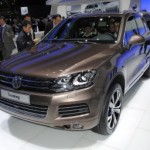 Volkswagen Touareg 2: la saga continua