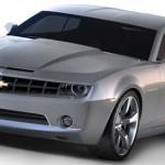 Chevrolet Camaro: presto anche in Europa
