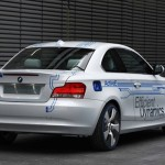 BMW, rivoluzione ecologica in vista