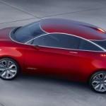 Ford Start Concept: nuovo design cittadino