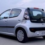 Arriva in città la nuova Citroën C1