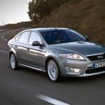 Ford Mondeo Model Year 2010: le novità