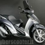 Arriva Geopolis 300: il nuovo gioiello di casa  Peugeot