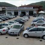 Auto Usate, CarNext: calano le vendite a Bergamo