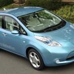 La Nissan Leaf è già un successo!