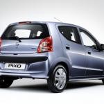 Nissan, la nuova Pixo si farà!