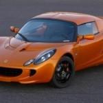 Lotus Elise S, una sportiva con basse emissioni