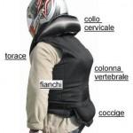 Arriva in commercio una nuova giacca da moto dotata di Airbag!