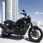 Harley-Davidson XR1200X 2010: combinazione perfetta tra efficienza e gusto