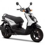 Yamaha BW's 125 B-generation: look inedito per una generazione speciale!