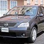 La Dacia Logan sarà venduta in Russia con marchio Nissan