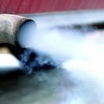 Inquinamento da C02: dati in forte diminuzione