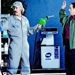 Carburanti: prezzo stabile oltre 1.40 € per litro