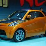 Dalla Cina con furore: ecco la microcar da 2.000 euro!