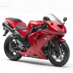 Kawasaki annuncia l'uscita della nuova Ninja Zx-1
