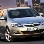 Arriverà a novembre l'Opel Astra Sports Tourer