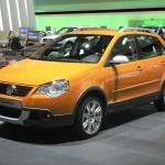 Caratteristiche e prezzi della nuova Volkswagen Cross Polo