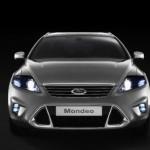 La Ford Mondeo si rifà il look