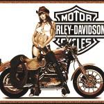 Donne e Moto: l'Harley sancisce un nuovo sodalizio!