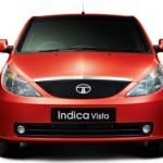 Nuova Tata Vista, listino prezzi