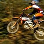 KTM Cross non delude i suoi seguaci grazie ad innovazione e gusto!