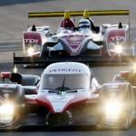 Audi vince la 78ª edizione della 24 ore di Le Mans
