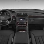 Mercedes: la nuova Classe R 2010 da 42.800 euro
