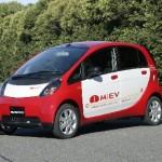 L'elettrica I-Miev anche in Danimarca e l'Italia che fa?
