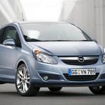 Sistema Start/Stop per Opel Corsa e Agila
