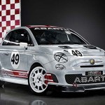 "Abarth 500C, una ""mini"" da 140 cavalli"