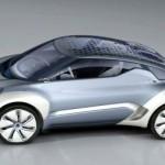 Renault regina dell'elettricità