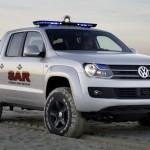 Volkswagen Amarok: Il pick-up tedesco che sfiderà i giapponesi