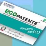 """La patente è diventata ..""""Eco"""".."""