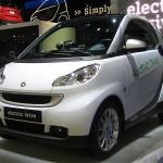 Nuova Smart Fortwo 2010: tanta stada e poche emissioni di CO2
