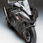 Kawasaki ZX-10R 2011: divulgata la prima foto ufficiale