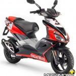Aprilia SR 50: il nuovo scooter per chi ama le moto