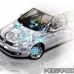 Volkswagen investe nella ricerca e sviluppo per il motore elettrico