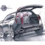 Finalmente in arrivo il SUV Alfa Romeo!