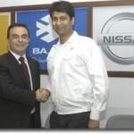 Renault – Nissan, nel 2012 la rivale della Tata Nano