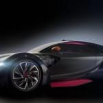 """300 Cv di """"energia"""" per la Citroen Survolt concept"""