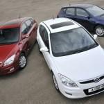 Hyundai batte Toyota, la Corea supera il Giappone