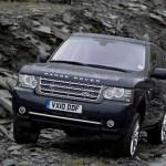 La Land Rover diventa un Superdiesel
