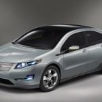 Chevrolet Volt elettrizza il mercato americano