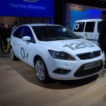 Ford Focus : l'elettrica made in USA