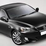Lexus IS model year 2011: aumenta la potenza, diminuiscono i consumi