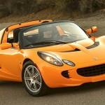 Lotus Elise edizione 2011: la leggerezza che abbatte i consumi