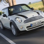 Mini Minor, la Mini a due posti