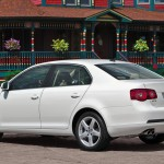 Volkswagen Jetta: alla conquista degli USA nel 2011