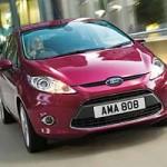 Ford Fiesta, l'utilitaria più sicura del pianeta